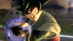 Dragon Ball Xenoverse 2: Neues Video zeigt Black in Aktion & weitere Dragon Ball Super Charaktere angekündigt