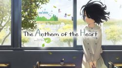 Review: The Anthem of the Heart
