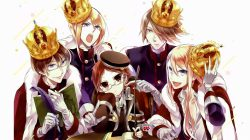 The Royal Tutor : Teaser Video veröffentlicht